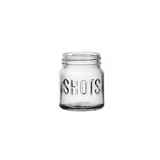 Shot Jar 7.5cl (2.5oz)