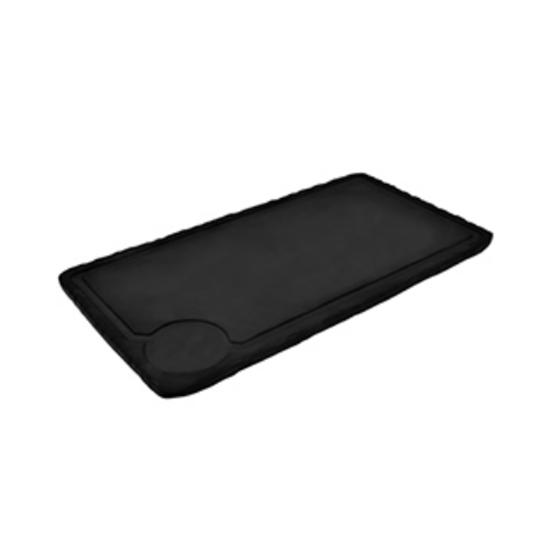 Slate Effect Platter 32.5x17.6cm