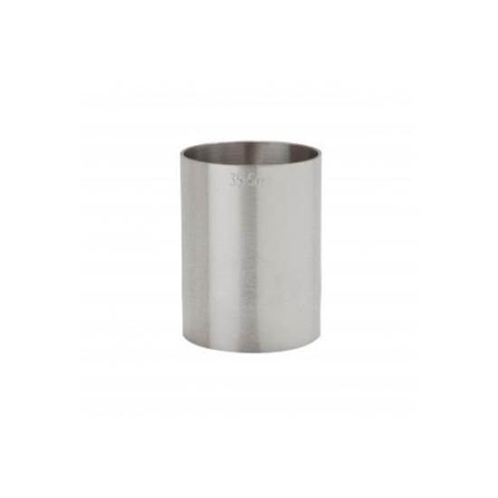 Stainless Steel Spirit Measure 3.6cl (1.2oz)