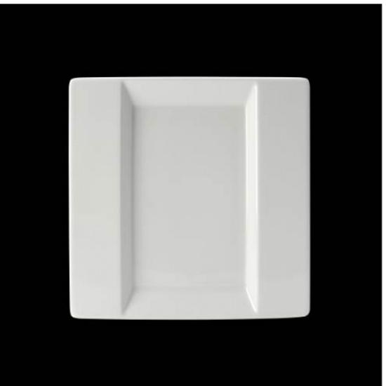 "Steelite Monaco Frame Four Plate 12""X12"" (30.5cm X 30.5cm)"