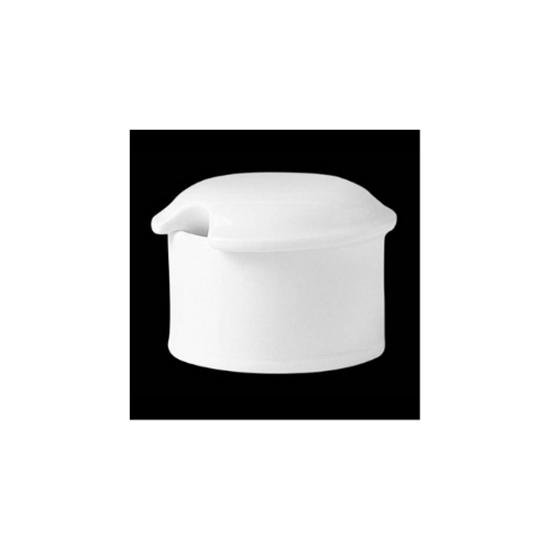 Steelite Monaco Lid For Mustard/Dipper Pot