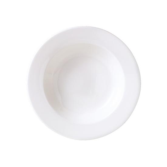 """Steelite Monaco Soup Plate 8.75"""" (22.25cm)"""
