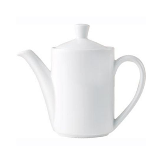 Steelite Monaco Vogue Coffee Pot 85.5cl (30oz)