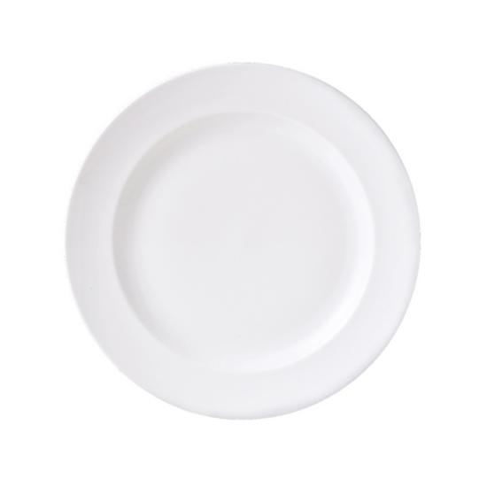 "Steelite Monaco Vogue Plate 10.6"" (27cm)"