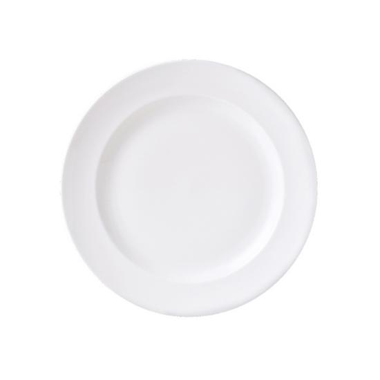 "Steelite Monaco Vogue Plate 10"" (25.5cm)"