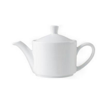 Steelite Monaco Vogue Teapot 85.25cl (30oz)