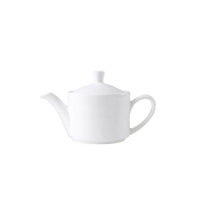 Steelite Monaco Vogue Teapot 42.5cl (15oz)