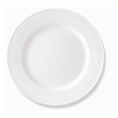 """Steelite Monte Carlo White Plate 9"""" (23cm)"""