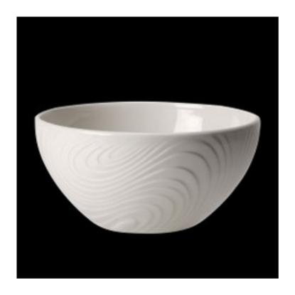"""Steelite Optik Bowl 6"""" (15.25cm)"""