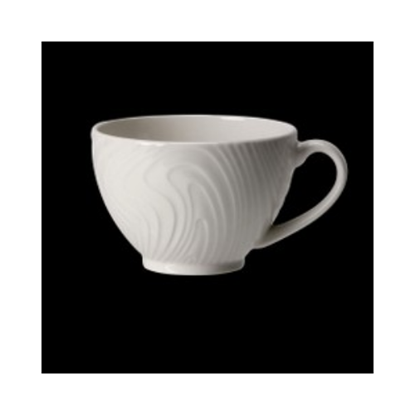 Steelite Optik Cup 22.75cl (8oz)