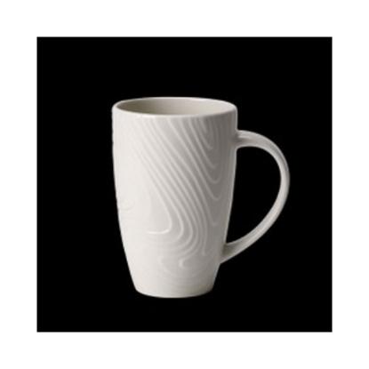 Steelite Optik Mug 28.5cl (10oz)