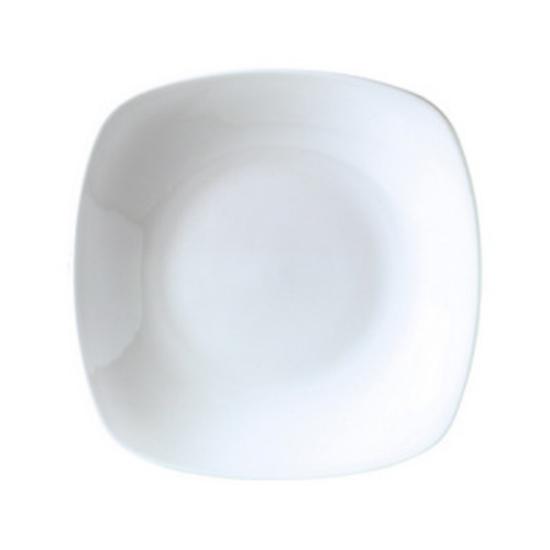 """Steelite Quadro Square Plate 11"""" (28cm)"""