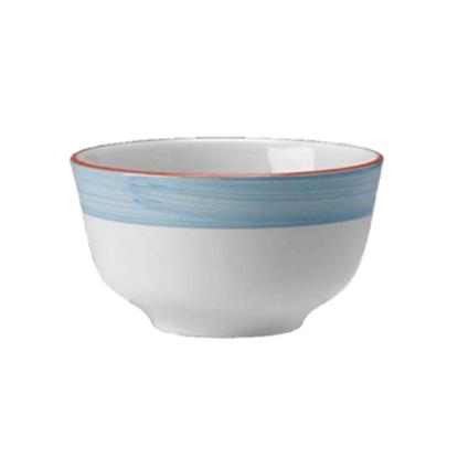 Steelite Rio Blue Sugar Bowl 22.75cl (8oz)