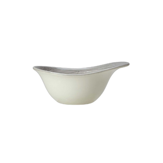 "Steelite Scape Grey Bowl 7"" (18cm)"