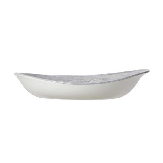 "Steelite Scape Grey Bowl 11"" (28cm)"