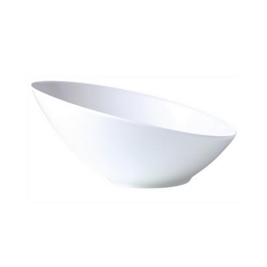 "Steelite Sheer And Contour Bowl 8.5"" (21.5cm)"