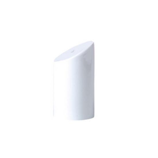 Steelite Sheer And Contour Salt Shaker