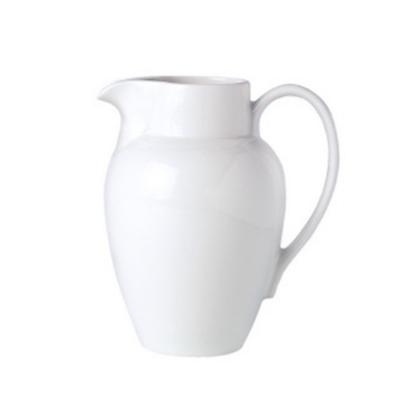 Steelite Simplicity White Decanter 1.1L