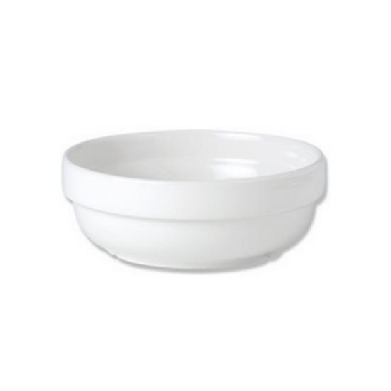 "Steelite Simplicity Stacking Bowl 8.25"" (21cm)"