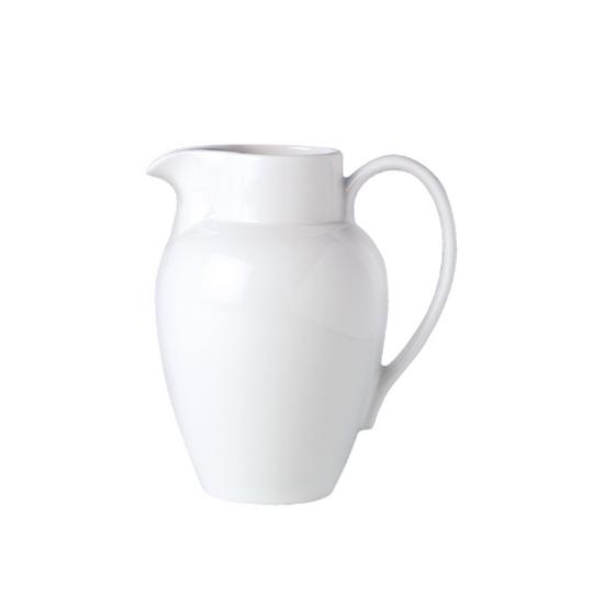 Steelite Simplicity White Decanter 60cl (20.3oz)