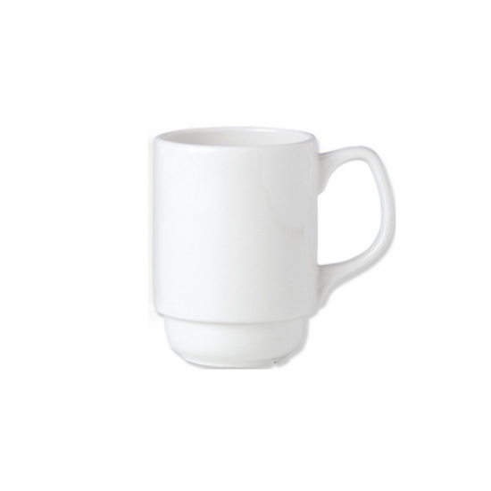 Steelite Simplicity Beaker Stacking Cup 26cl (9oz)