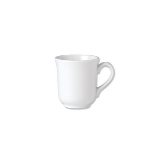 Steelite Simplicity Club Mug 23.75cl (8.5oz)