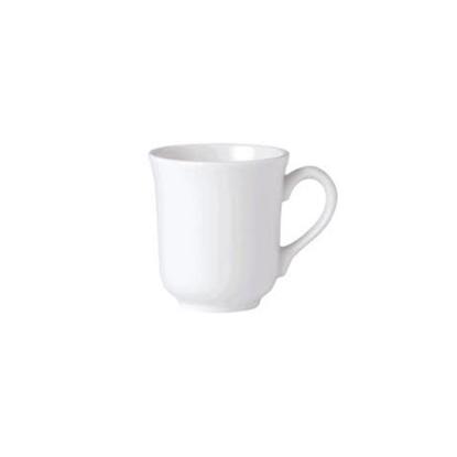 Steelite Simplicity White Club Mug 28.5cl (10oz)