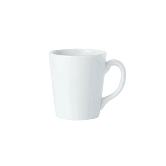 Steelite Simplicity Coffeehouse Mug 26.5cl (9.25oz)