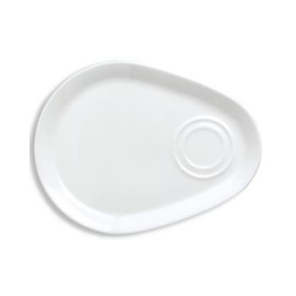 "Steelite Simplicity Combi-Tray 10"" (25.5cm)"