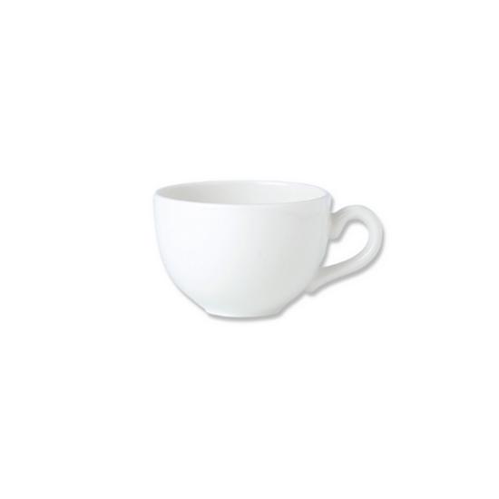 Steelite Simplicity Empire Low Cup 45.5cl (16oz)