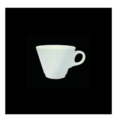 Steelite Simplicity Grand Cafe Cup 28cl (10oz)