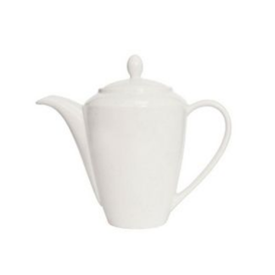 Steelite Simplicity Harmony Coffee Pot 31cl (11oz)