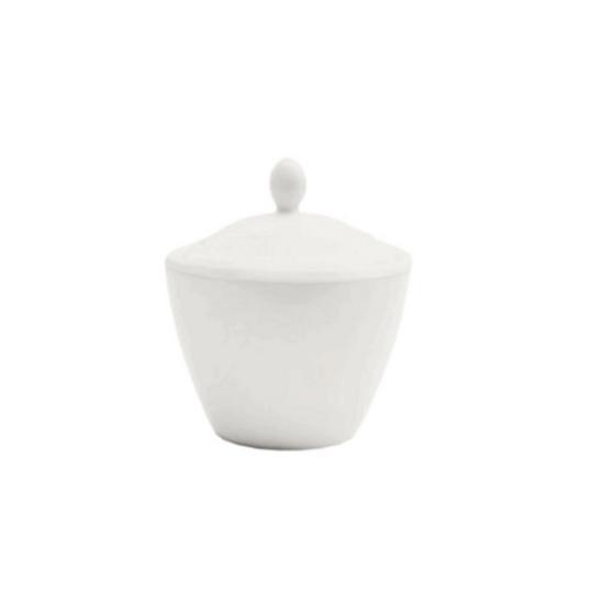 Steelite Simplicity Harmony Covered Sugar Bowl 20cl (7oz)