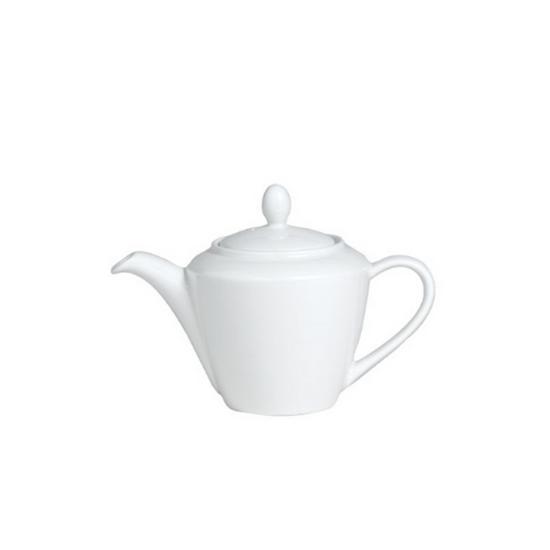 Steelite Simplicity Harmony Teapot 31cl (11oz)