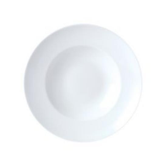 """Steelite Simplicity Nouveau Bowl 10.5"""" (27cm)"""