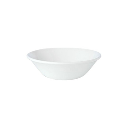 "Steelite Simplicity Oatmeal Bowl 6.5"" (16.5cm)"