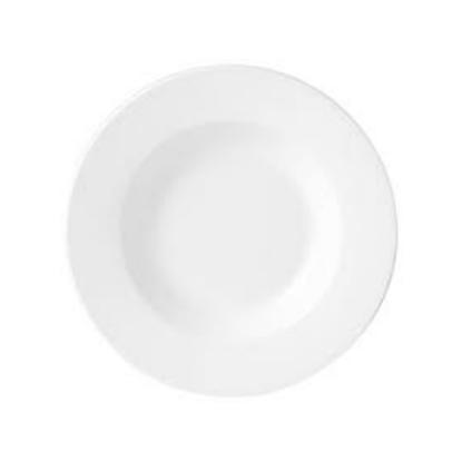 """Steelite Simplicity Pasta Dish 11.75"""" (30cm)"""