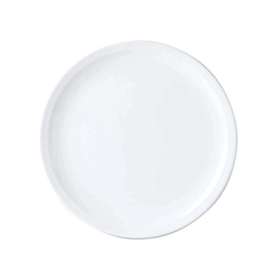 "Steelite Simplicity Pizza Plate 11"" (28cm)"