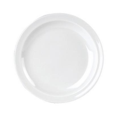 "Steelite Simplicity Rimmed Atlanta Soup Plate 9"" (23cm)"