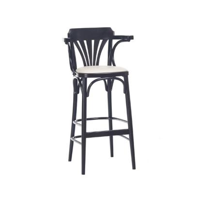Stool 135 Upholstered