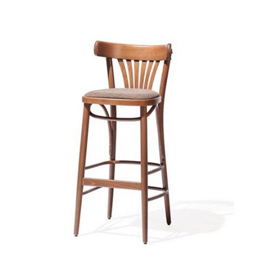 Stool 56 Upholstered