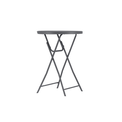 "Zown Folding Cocktail Table 32""X43.3"" (81.3cmx110cm)"