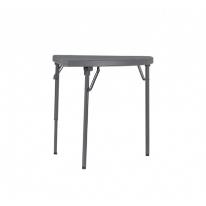 "Zown Folding Corner Table 31""X31""X29"" (78.4cmx78.4cmx74cm)"