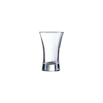 Hot Shot Glass 3.4cl (1.25oz)
