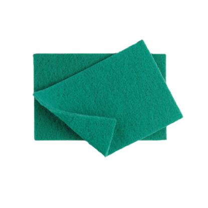 "Green Abrasive Scouring Pads 9x6"" (23x15.2cm)"