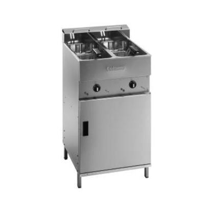 Valentine Evo2525 2 Basket Fryer