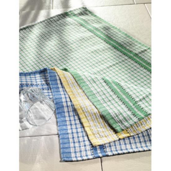 Kitchen Cotton Check Cloth
