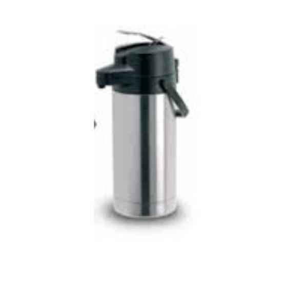 Elia Shatterproof Pump Action Beverage Dispenser 3L