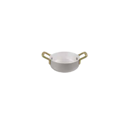 "Non Stick Miniature Saute Pan 4"" (10cm)"