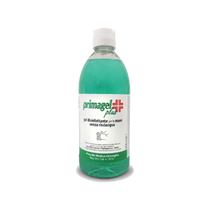 primagel hand sanitiser 500ml